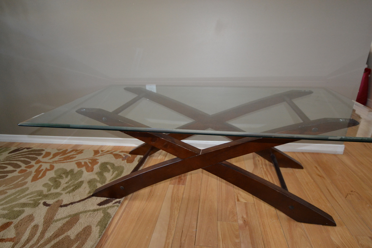 Expresso Brown Coffee And End Tables Monarkey Home